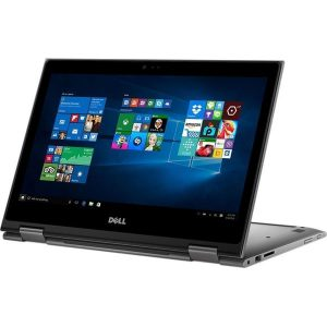 Dell Inspiron 13 5379 2-in-1 13.3 inch FHD Touch Xoay 360
